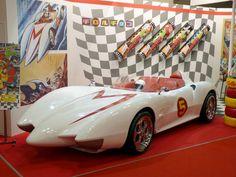 Speed Racer / マッハ ゴーゴーゴー Mach 5・5・5