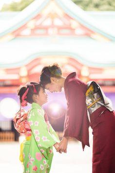 portfolio Japanese Babies, Cute Japanese, Japanese Festival, Kimono Japan, Japanese Landscape, Asian Kids, Rite Of Passage, Kimono Fashion, Japan Travel