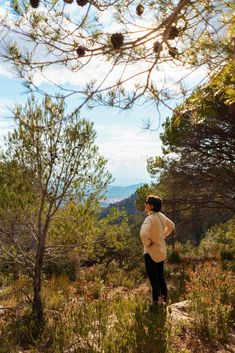 Winter-Wanderung zum Castell d'Alaró Mountains, Nature, Travel, Stone Stairs, Mountain Range, In Love, Naturaleza, Viajes, Traveling