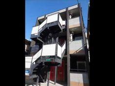 琉球風畳を洋室に配した築浅デザインアパート「FUJISTA幡ヶ谷Ⅴ」ワンルームタイプ