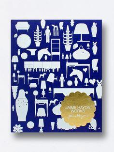 Jamie Hayon Works