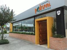 Restaurante Pedrinni Frutos do Mar. #joinville