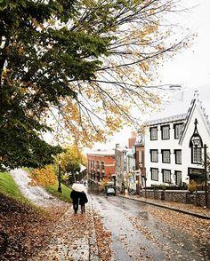 ☔️ Les jours de pluie c'est parfait pour visiter une ville #moodygrams