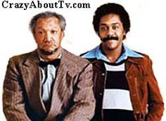 Sanford And Son TV Show Cast Members