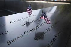 At Ground Zero: The 9/11 anniversary