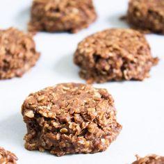3 Ingredient Oatmeal Chocolate Chip Cookies - Gemma's Bigger Bolder Baking Tea Cakes, Oatmeal Chocolate Chip Cookie Recipe, Chocolate Chips, Oatmeal Cookies, Chocolate Cookies, Shortbread, Biscotti, Baking Recipes, Cookie Recipes