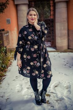 Plus Size Fashion for Women - Lu zieht an. ♥️ ®️️