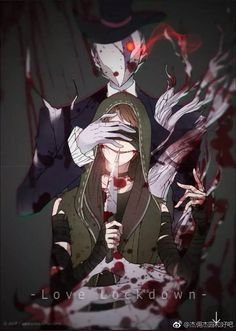 Góc quằn Identity V - Funny part 4 Magic Anime, Yandere Boy, Horror Drawing, V Cute, Handsome Anime Guys, Identity Art, Demon Girl, Cute Drawings, Manga