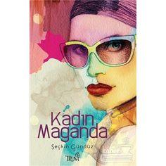 Kad�n Maganda 16,00 TL ile n11.com'da! �a�da� T�rk