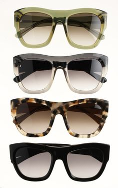 975cb300d93ce Oculos de Sol Modelos De Óculos, Acessórios Femininos, Oculos De Sol,  Sapatos,
