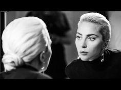 Lady Gaga's Tiffany & Co. Campaign Has Landed | Style Republic Magazine
