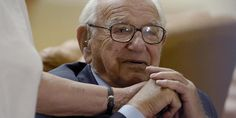 Sir Nicholas Winton has passed away leaving a legacy that will outlive him for time immemorial.