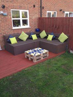22 Best Pallet Ideas Images Gardens Home Garden Pallet Lounge