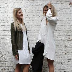 Damoy, minimal + chic www.damoyantwerp.com