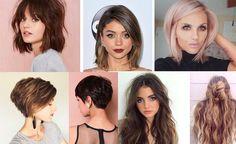 Sugen på att inleda 2017 med en ny frisyr? Vare sig du är sugen på en drastisk förändring eller om du bara vill vara säker på att styla håret rätt så har vi samlat en del knep, inspiration och…