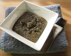 Did you know that you can make your own body wrap? For centuries homemade body wraps like the recipes here have been used as a way to relax and detoxify the body while you tone and tighten the skin.
