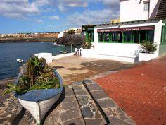 Fish Restaurant, Los Abrigos   Flickr - Photo Sharing!