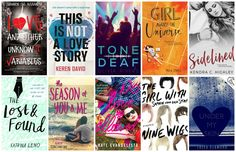 With Love for Books: Suze's Disability/Illness YA Top 10 & Giveaway