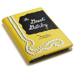 The Great Gatsby ebook case