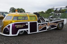 cool awesome vw bus