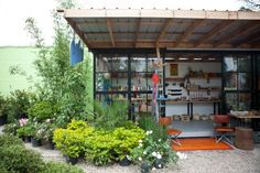 Hijo Garden In Austin Texas Photographed By Michael A Muller Gardenista