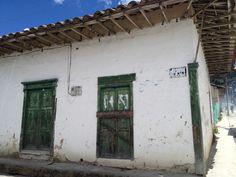 Pueblo, San José de la Montaña, Antioquia, Colombia
