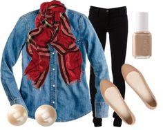 #Moda.