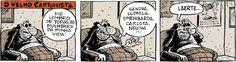 Chiclete com Banana. Crédito: edição on-line da Folha de S.Paulo de 04.02.2012