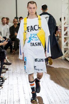 パリ メンズコレ開幕日本ブランドファセッタズムがパリに初参加パリ メンズ1