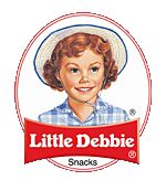 Little Debbie's are produced by McKee foods in Chattanooga, TN