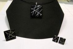 Hanger, ring en oorknoppen