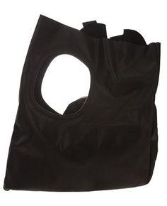 Lutz Huelle Gathered Bag - - Farfetch.com