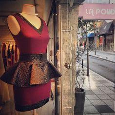 #lapoudre #couture #fashion #style #design #chic #elegant #partydress #love #instafashion #lapoudrebutik #nisantasi #saskinbakkal