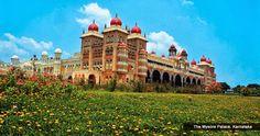 The Mysore palace, KArnakata