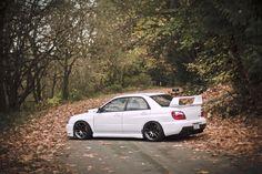 JDM - Subaru WRX Sti