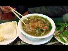 Pho Bang Restaurant in Flushing, NY