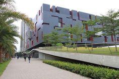 Guangdong Musuem in #Guangzhou, China. #travel