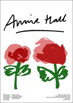 Annie Hall by Lucy Jones