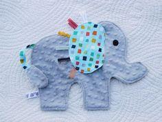 Circus Elephant Snugglie