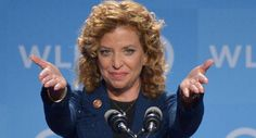Reports: DNC Chair Blocked Dem Resolution To Support Iran Deal