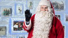 Solo para niños - Polo Norte Portátil Santa Video Message, Polo Nord, Santa Call, Baby Boy 1st Birthday, Victoria, Maria Jose, Baby Boy Newborn, Barbie, Leo