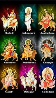 Goddess Art, Durga Goddess, Durga Picture, Devon Ke Dev Mahadev, Navratri Images, Hindu Rituals, Lord Shiva Hd Images, Radha Krishna Images, Durga Maa