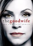 The Good Wife: The Complete Series [42 Discs] [DVD]