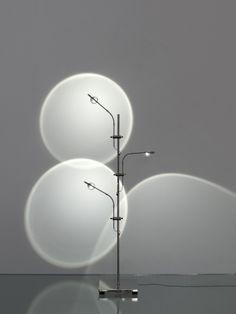 WA WA | lighting . Beleuchtung . luminaires | Design: Catellani & Smith |