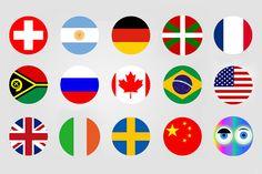 Sei un patriota? #Facebook aggiunge la bandiera #italiana alla tua foto del #profilo!  Il #Social ha aggiunto in queste ore quasi 200 bandiere alla funzione del #ProfilFrames...  Leggi tutto qui 🏴 🏁 🚩 🏳️