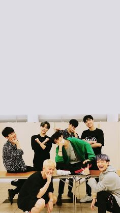 Winner Ikon, Ikon Kpop, Ikon Wallpaper, Kim Hanbin, Bts, Yg Entertainment, Korean Boy Bands, Pop Group, Backgrounds