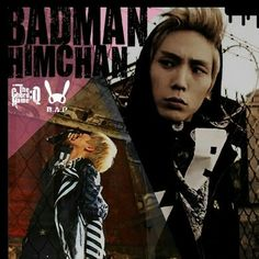 Badman: Himchan Himchan, Bap, Movie Posters, Movies, Fictional Characters, Room, Bedroom, Films, Film Poster