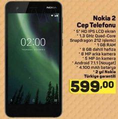A101 Nokia 2 cep telefonu incelemesi ve kullanıcı yorumları   Kampanyabul.org