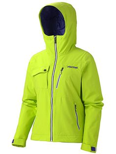 Women's Free Skier Jacket $275