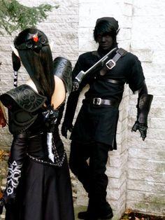 Link Cosplay   dark link cosplay & 10 best Zelda Comic Con Costume images on Pinterest   Zelda Comic ...